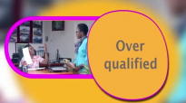 Over qualified Kansiime. Kansiime Anne. African comedy.mp4