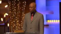 Bishop Keith Butler  Seek First The Kingdom of GOD