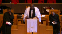A Bad Situation and a Good Gift (Sermon) Sept 2 2012.flv