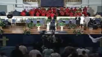 Bishop Millicent Hunter 7 - Yes Lord COGIC Chant (Nothing Can Kill What God Wants Alive).flv