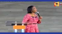 Rev Mrs Funke Felix Adejumo GOD DID NOT SAY SO.mp4