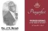 Prayerfest june 2017 Rev. JFK Mensah Sermon Persevering in the Spirit - Part 3.mp4