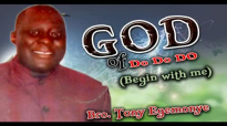 Bro. Tony Egemonye - God Of Do Do Do - Nigerian Gospel Music.mp4