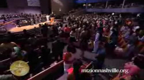 Praise and Worship Experience at Mt.Zion Nashville ft.Benita Washington and MTZ Choir.flv