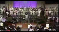Jesus Is Love FBCG Male Chorus (Powerful Song).flv