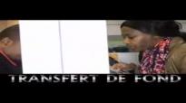 Pasteur Micheline Shabani présente un orchestre des aveugles venu de Lubumbashi.flv