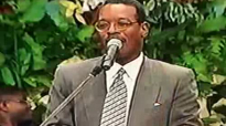 Prophet Nathan Simmons At West Angeles COGIC Part 3