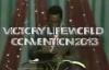 BISHOP FELIX ADEJUMO AT VICTORY LIFE WOLRD CONVENTION 2013