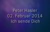 Peter Hasler - Ich sende Dich - 02.02.2014.flv