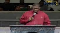 Pastor Kerwin Lee, Proper Responses To The Resurrection Of Jesus