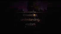 I Know Who I Am Knowledgeable, Intelligent and WiseGregory Toussaint