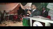 prayer for broken relationships by bishop mike bamidele.mp4