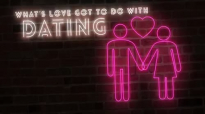 Whats Love Got to Do With It RB  Part 1  Ed Young