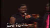 Another Amazing Testimony from Pastor Chris Ojigbani's Marriage Seminar.flv