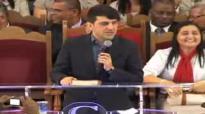 As Esquinas da Vida  Yossef Akiva  18 Congresso da CIBESC