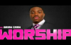 Live Worship with Prophet Brian Carn