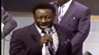Willie Neal Johnson & the Gospel Keynotes - James Cleaveland Meledy.flv