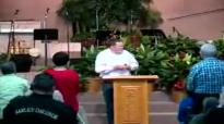 Feb 8, 2014 Bobby Conner at Shekinah Worship Center