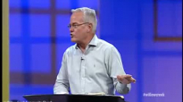 Bill Hybels — Satisfied, Part 1.flv