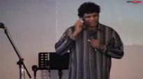 Isaac Joe - Mother's Day service - excerpts of Sunday service by Ps. Isaac Joe on 8th May 2011.flv