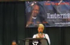 Kierra Sheard and Dorinda Clark Cole @ COGIC AIM 2013 REVIVAL FIRE.flv