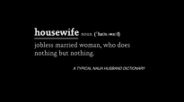 My Lazy House Wife  by Winlos.mp4