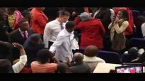 Increasing Anointing 2 - Prophet Uebert Angel -