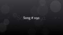 Jack Hayford- Praise The Name Of Jesus, Praise The Son Of God (Hosanna! Music).flv