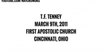 T.F. Tenney Get Over It Mar. 9th, 2014  FULL LENGTH AUDIO