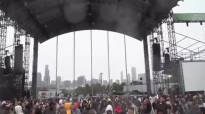 Kanye West Sunday Service Chicago Full Stream.mp4