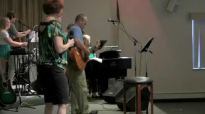 BRC Worship Team - Blessed Be Your Name (by Matt and Beth Redman) - 06_09_12.mp4