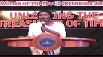 Rev Mrs Funke Felix Adejumo UNLOCKING THE TREASURE OF TIME.mp4
