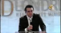 Pr. Marco Feliciano Arrebatamento da Igreja