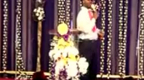 The MInistry of Helps. By Bishop Mike Bamidele.mp4