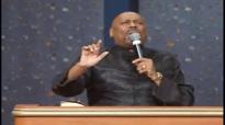 What shall I Say - Bishop Paul S Morton (Full Sermon)