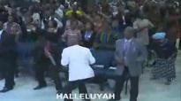 Live StreamBishop OyedepoWeek of Spiritual Emphasis August 6,2015