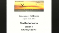 Cataclysmic Events Right at our Doorstep 2014 by Prophet Neville Johnson