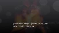 yesu oza wapi - marie misamu.mp4