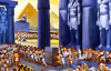 Animated Bible Stories_ Moses and The Red Sea-Old Testament Created by Minister Sammie Ward.mp4