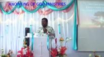 Preaching AOGM Pastor Thomas Aronokhale June 2017.mp4