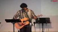 Young Girl by Isaac Joe at Mother's Day Sunday service on 8th May 2011.flv