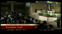 It's in your Mouth- It's About to Turn Dr. Zachery Tims Pt.4 - 18 Mar 2011.flv