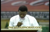 The All Sufficient God by Pastor E A Adeboye- RCCG Redemption Camp- Lagos Nigeria (1)