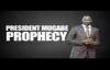 Prophet Emmanuel Makandiwa - Prophecy on Zimbabwe Currency