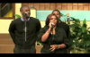 Nakitta Clegg Fox @ West Angeles COGIC singing Love by Kirk Franklin.flv