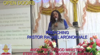 Open Doors Part 2 by Pastor Rachel Aronokhale Anointing of God Ministries  14th of February 2021.mp4