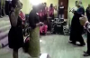 Bishop Elise Mulumba releasing Holy Spirit fire.flv