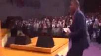 Prophet Brian Carn - World Harvest Church 12_6_15 10 a.m