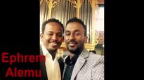 Ephrem Alemu New Mezmur 2016 - Ye'amlake Guday Kebedebigne.mp4