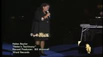 Helens Testimony Video  Helen Baylor 1998